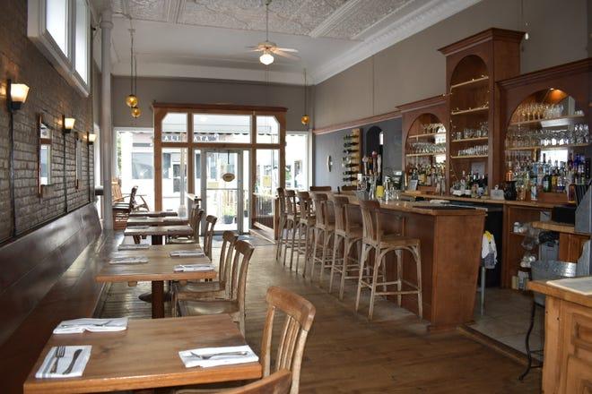 Grainne Tavern in Kingston, NY