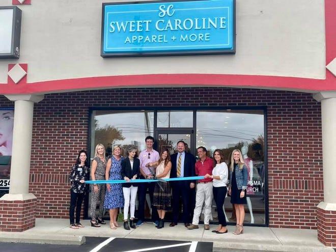 Sweet Carolina Apparel & More