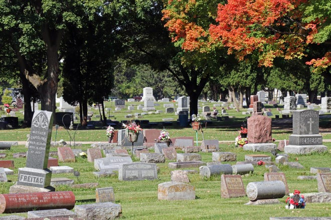 Oak Hill Cemetery is owned and operated by the City of Neenah.
