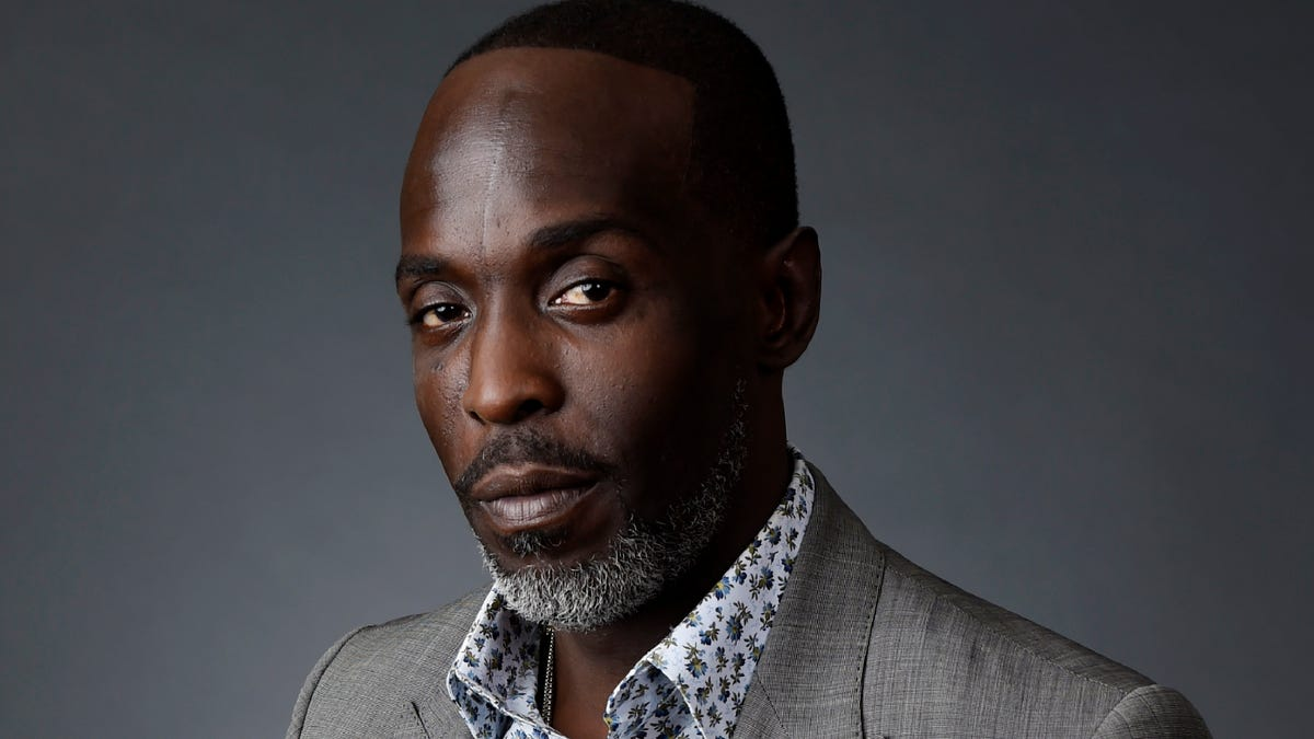 Autopsy: Actor Michael K. Williams died of drug intoxication 2