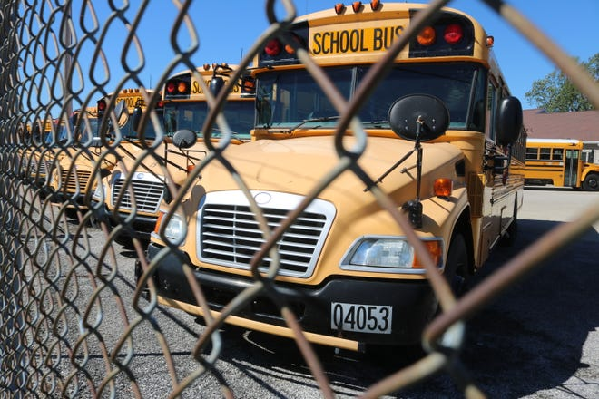 Schools in Ottawa County are dealing with a shortage of qualified substitute bus drivers, a problem affecting much of Ohio as state officials work to find a potential solution.