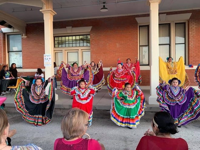 The Hispanic Heritage Museum and Cultural Center organization began in 2019.