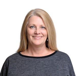 Jackie Langdon is marketing and communications director for Harmony House.