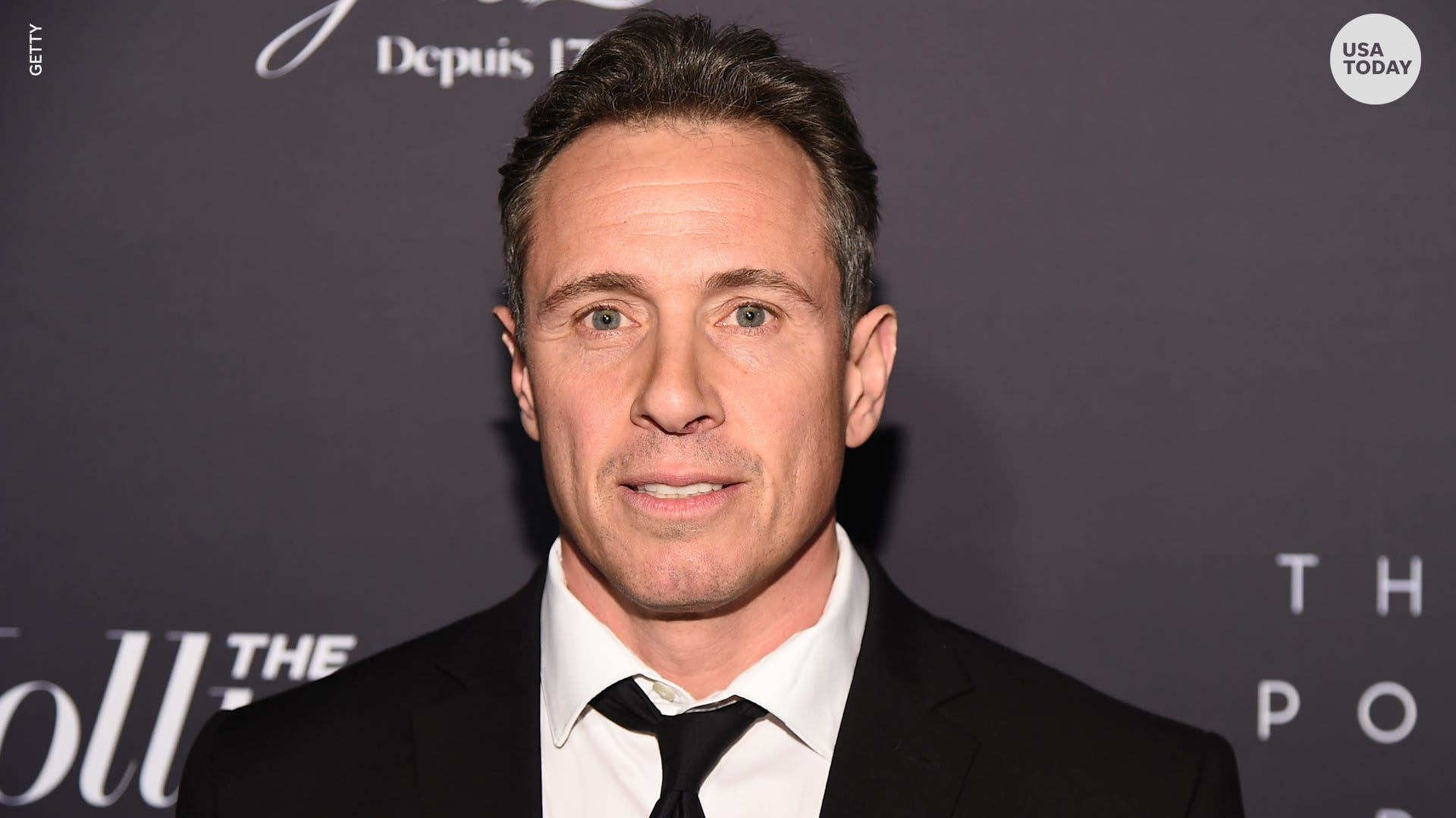 CNN anchor Chris Cuomo accused of sexual harassment by former ABC manager from 2005