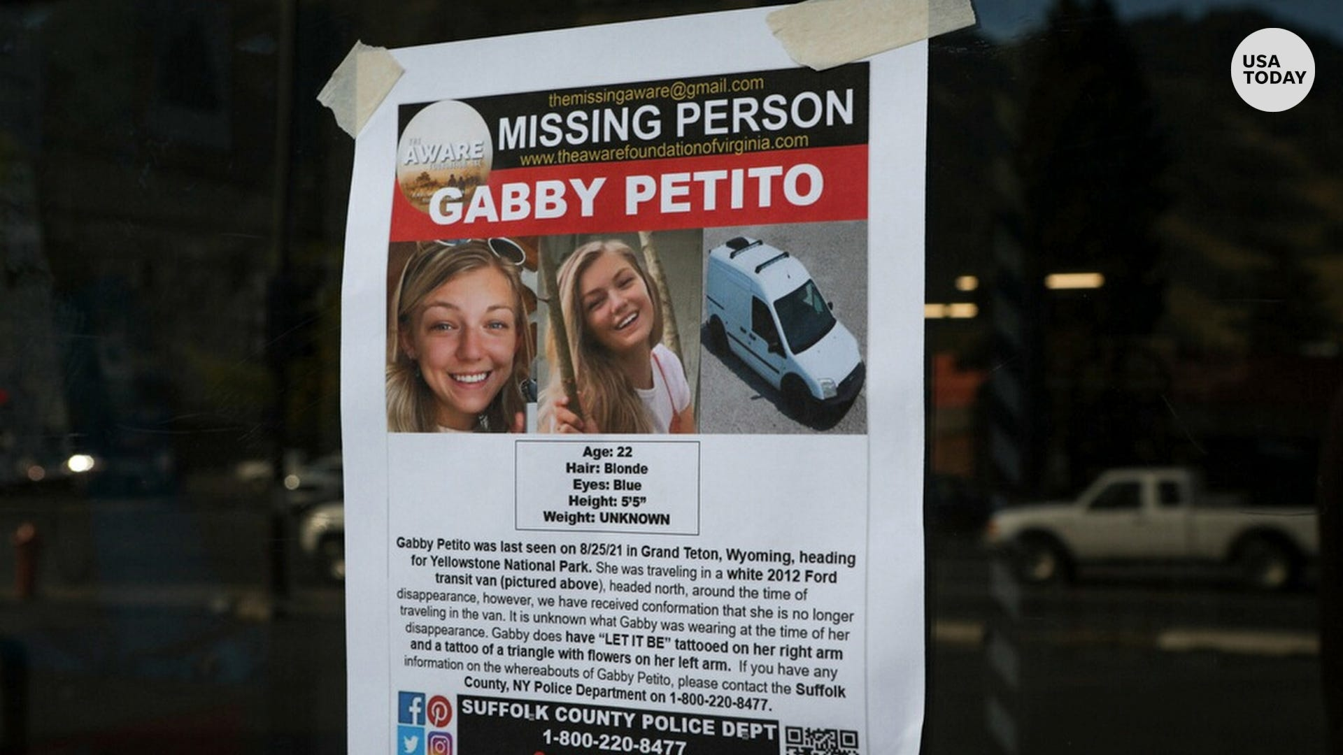 Gabby Petito case: How social media sleuths could influence the investigation