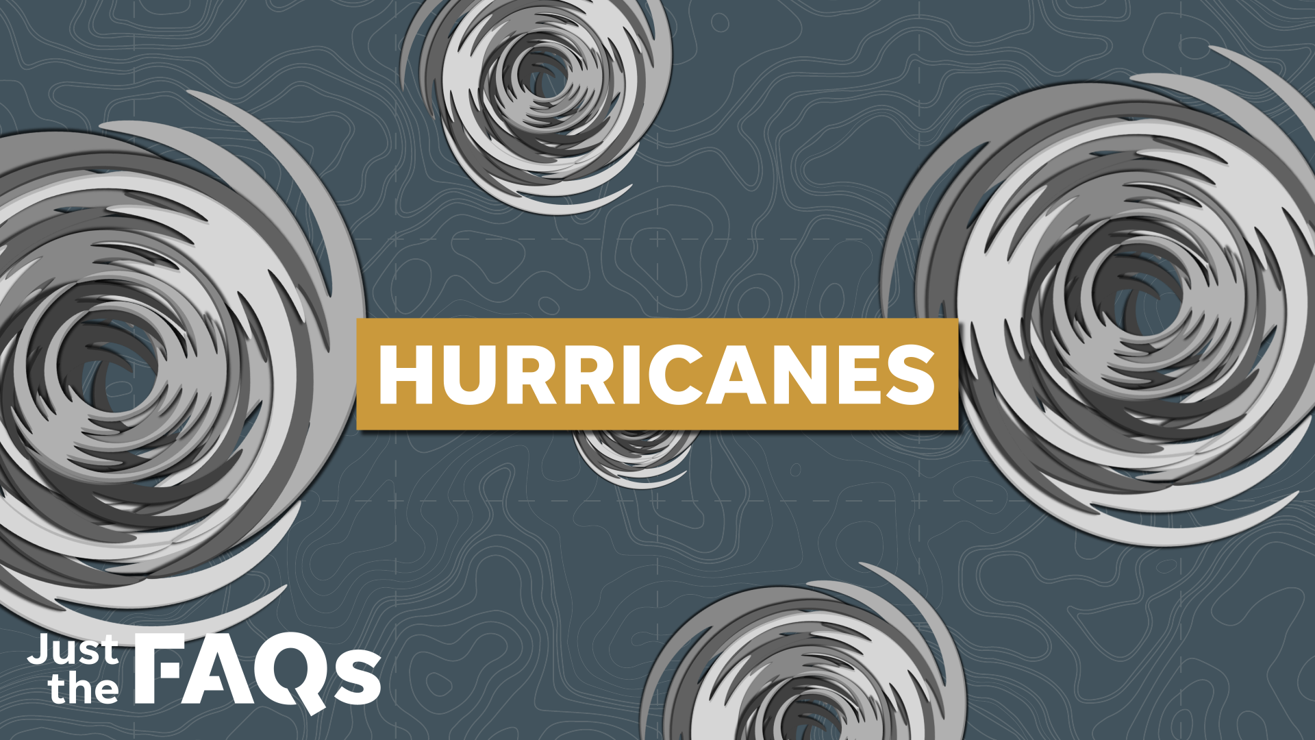 Hurricanes from Ida to Sam: How they happen and why they are getting more dangerous