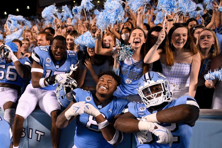 What to watch as UNC tries to steer past road trouble at Georgia Tech