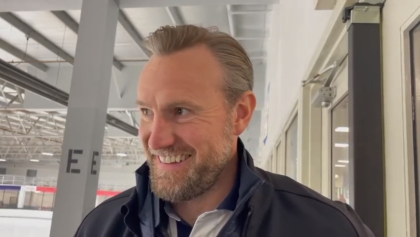 """Ex-Red Wings great Niklas Kronwall explains why there's """"lots to like about Mo' Seider"""