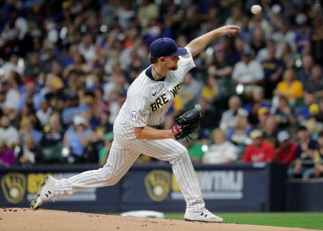 Eric Lauer held the Mets to three hitsand one run in 6⅔ innings while matching his career high of nine strikeouts