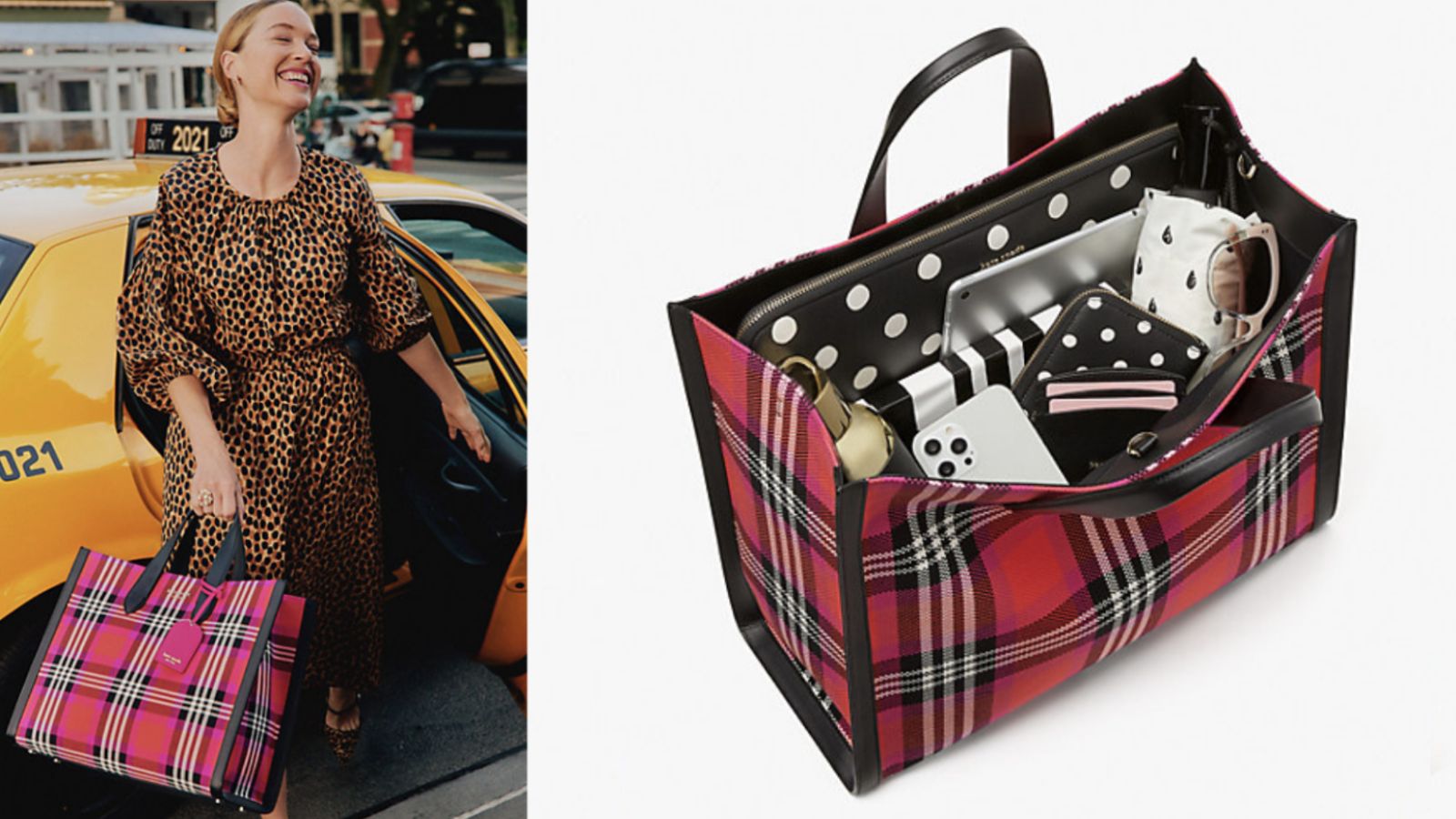 10 popular Kate Spade bags to buy for fall