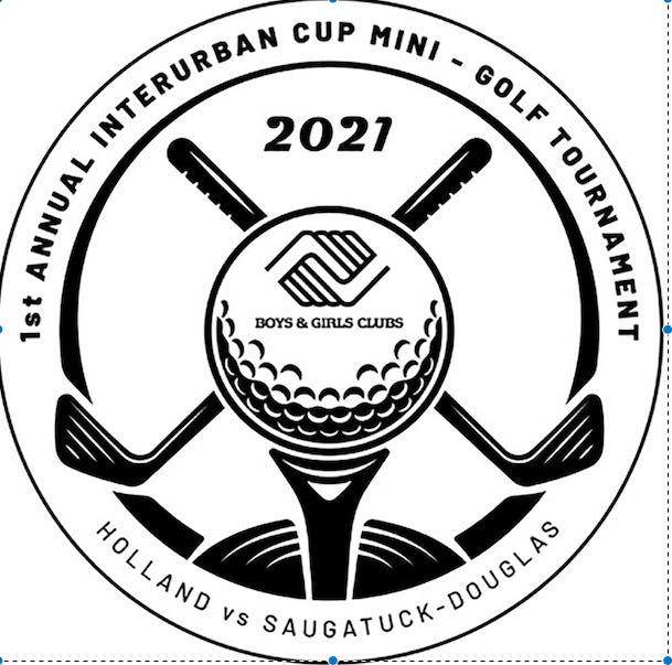 The first Interurban Cup.