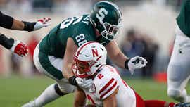 Big Ten winners, losers: Defense lifts Michigan and Michigan State