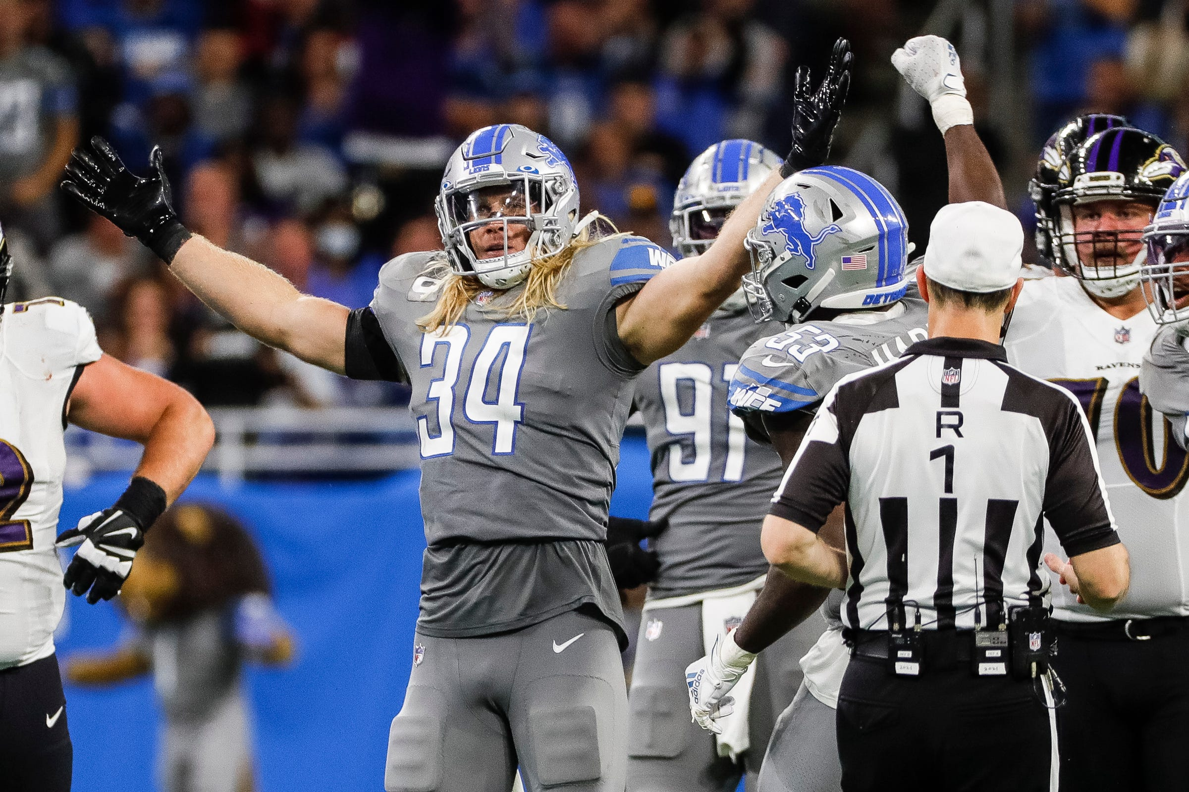 Detroit Lions predictions: Is this the week they get a win? Our writers make their picks