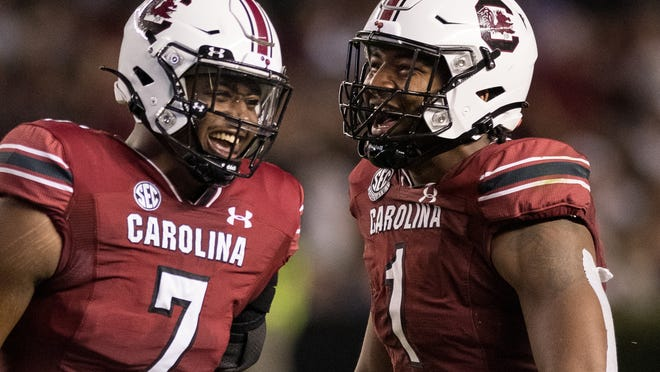 How to watch South Carolina football vs. Troy on TV, live stream