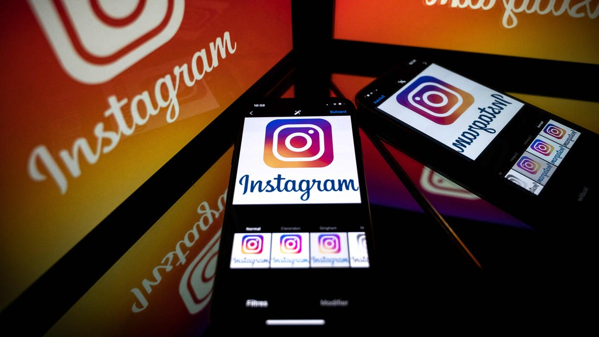 Instagram: 'We look at the benefits and the risks of what we do'
