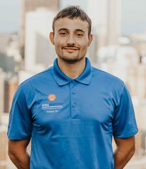 """Rocco Martini is one of Pennsylvania Business Central's """"Signature Leaders Under 30"""" and a National Safety Council """"Rising Star of Safety."""""""