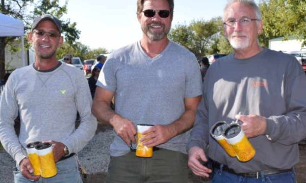 Flinthills Service hosting 6th annual Burgers and Brews fundraiser