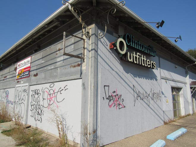 A cloud kitchen or similar facility is planned for the site previously occupied by Clintonville Outfitters, 2864 N. High St. in Columbus.