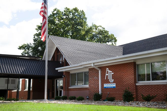 Atomic Trades and Labor Council's home and its Medical Screening program is located at 109 Viking Road, Oak Ridge, TN.