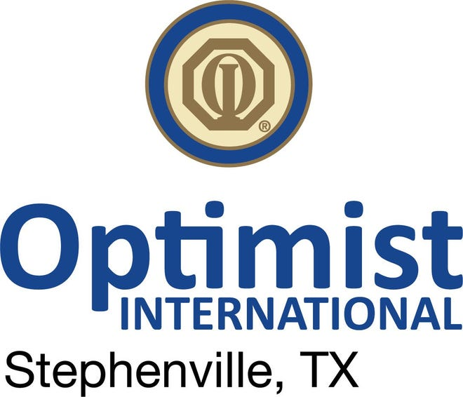The Stephenville Optimist Club is hosting its annual dinner and auction fundraiser on Saturday.