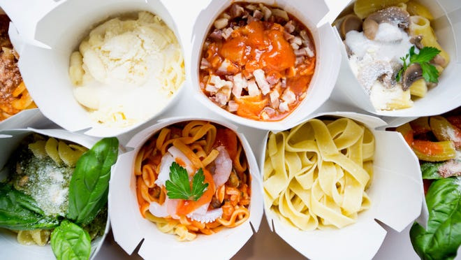 DalMoros Fresh Pasta to Go has announced it will open a location on St. Armands Circle in Sarasota. The fast-casual restaurant opened a location in downtown St. Petersburg earlier this year.