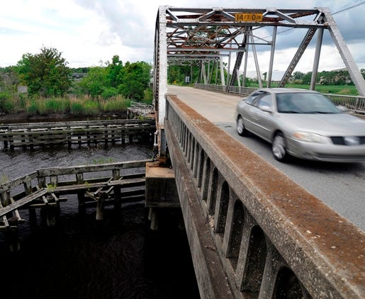 Wilmington has funded a $232,435.00 project to build a Smith Creek Kayak Launch at McRae Street and Cornelius Harnett Drive right at the foot of the Smith Creek Bridge.