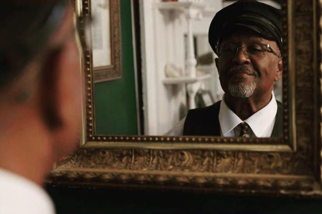 """Frascaswell Hyman plays Hoke in """"Driving Miss Daisy"""" for the Thalian Association, Oct. 1-3 and 8-10 at Thalian Hall."""