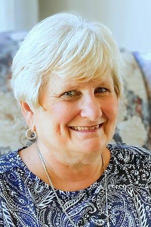 Eileen Mitchell