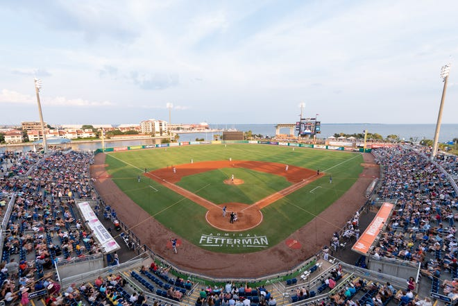 The Blue Wahoos lease agreement renewal with the city of Pensacola, announced Monday, helps ensure the baseball team's long term future and its continued year-round impact in the region.