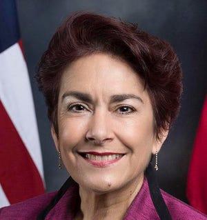 Anna Caballero