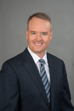 Ventura County Executive Mike Powers