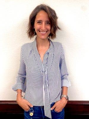 Estelle Bussa