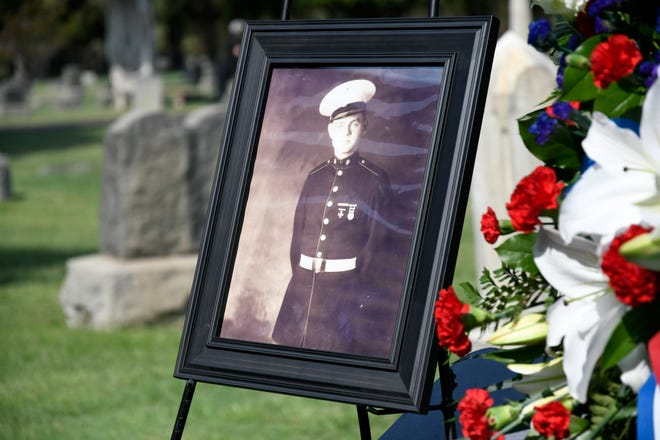 Pfc. Royal Waltz is remembered by his family and friends nearly 80 years after his death during the Battle of Tarawa.