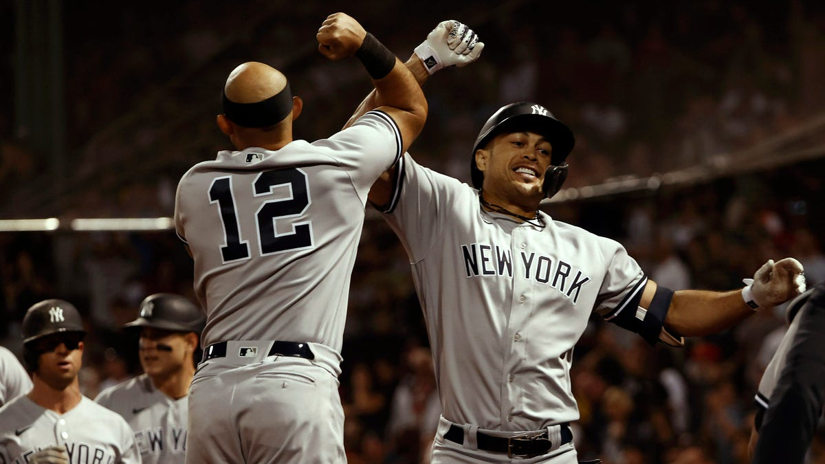 MLB playoffs: Breaking down the final week of a regular season that may go into extra innings