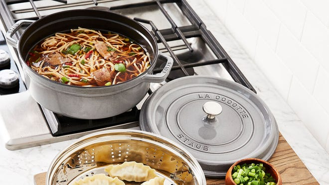 Shop customer-favorite cookware from Sur La Table for up to 60% off right now.