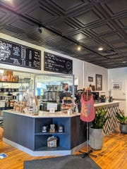 Revolution Coffee Roasters offers smooth brews in Collingswood.