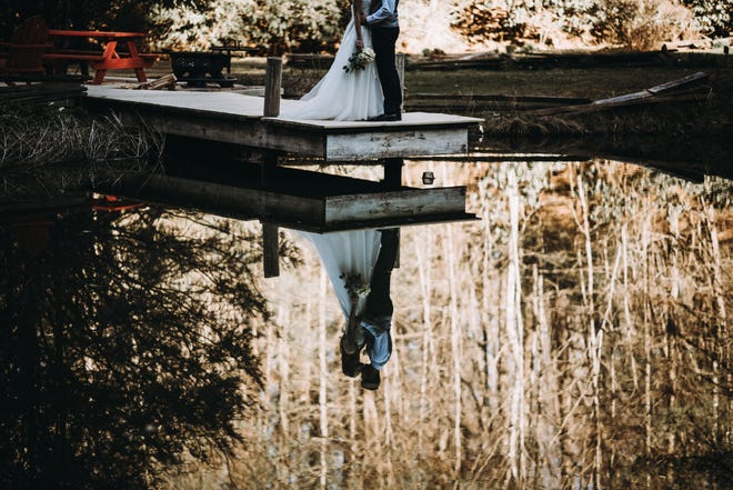 Real wedding submissions close on Thursday.