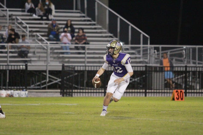 Bryce Leonard and Ascension Catholic will win their game against Thrive Academy by way of forfeit.