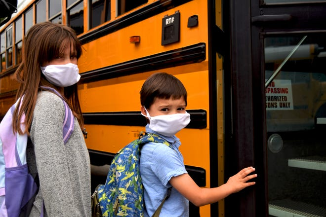 Davidson County Schools Board of Education voted Monday to extend mask requirements for students and staff through October.