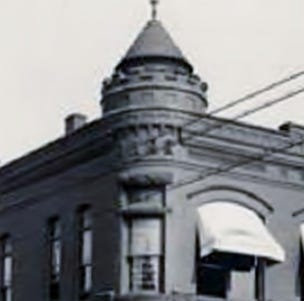 Didyou know...what building this cupola was located on?