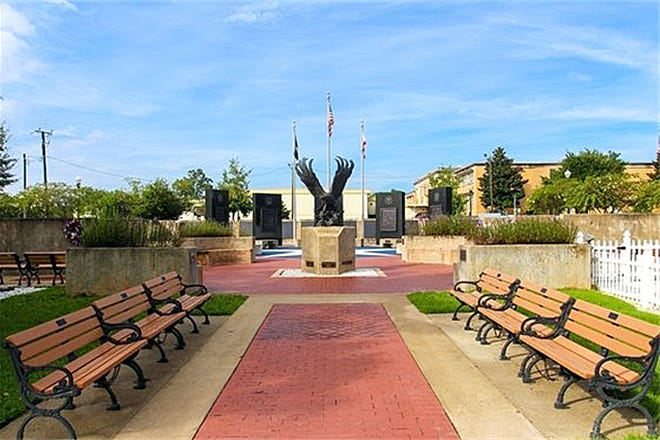 Veterans Day Memorial Plaza is planning the Santa Rosa County Veterans Day observance.