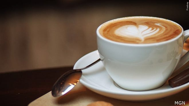 National Coffee Day is celebrated annually on Sept. 29.