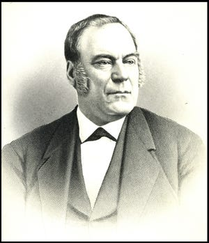 Galen Orr (1815-1881) served Needham in many capacities, but is best remembered as the town agent who took such diligent care of Needham's soldiers and their families during and after the Civil War.