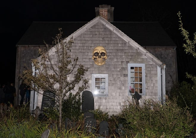 The Alden House, 105 Alden St., will host a spooktacular night of family fun from 5 to 9 p.m. Oct. 22-23.