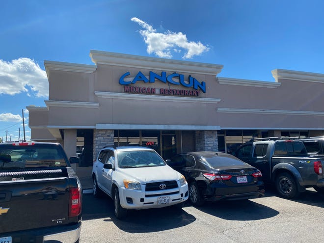 Cancun Mexican Restaurant is located at 4252 South Alameda St. and 6314 Yorktown Blvd.