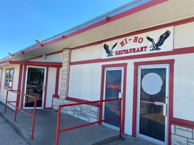 Hi-Ho Restaurant is located at 3703 Morgan Avenue.