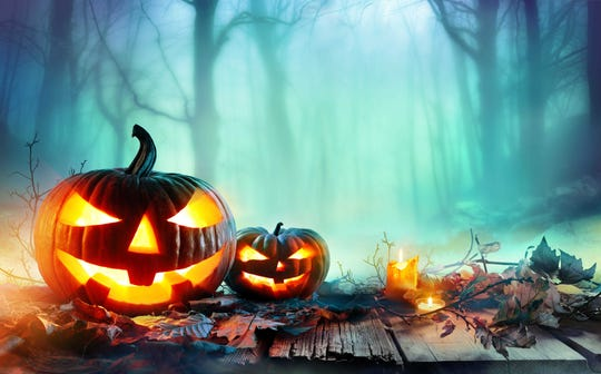 If you are looking for fall fun, whether it's spooky, full of pumpkins or haunted, this listing has something for you!