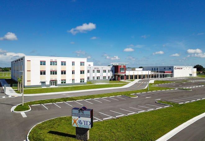 Lehigh Acres Middle School