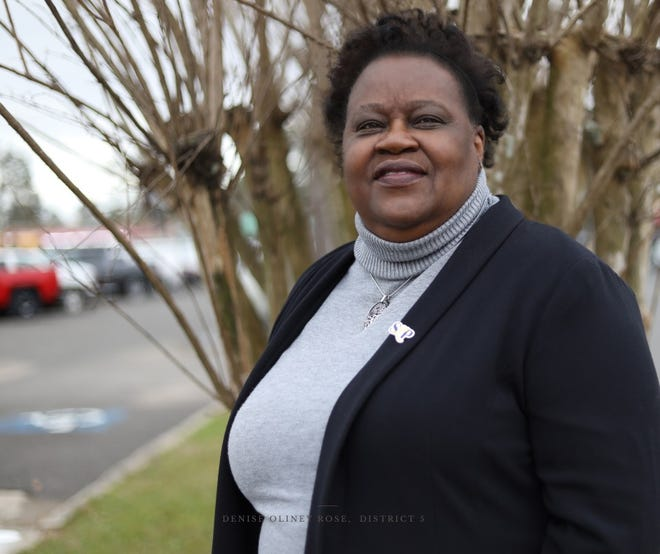 Denise Oliney Rose was an educator in St. Landry Parish for 17 years and a school board member since 2019. Shedied Monday, Sept. 27, 2021, at age 64.