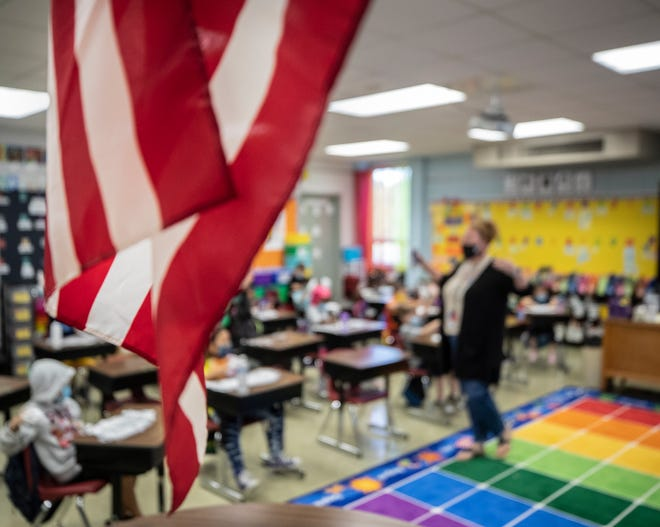 Lafayette Parish educators are voicing concern over workload and morale as pandemic continues and staffing shortages remain.